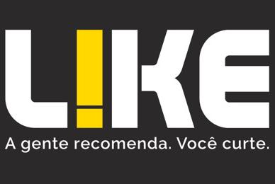 Logotipo Canal Like
